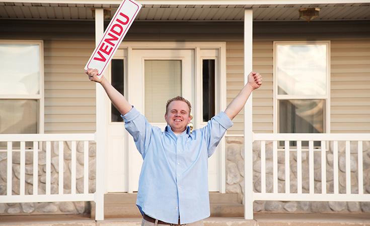 6 conseils pour faciliter la vente de votre propriété