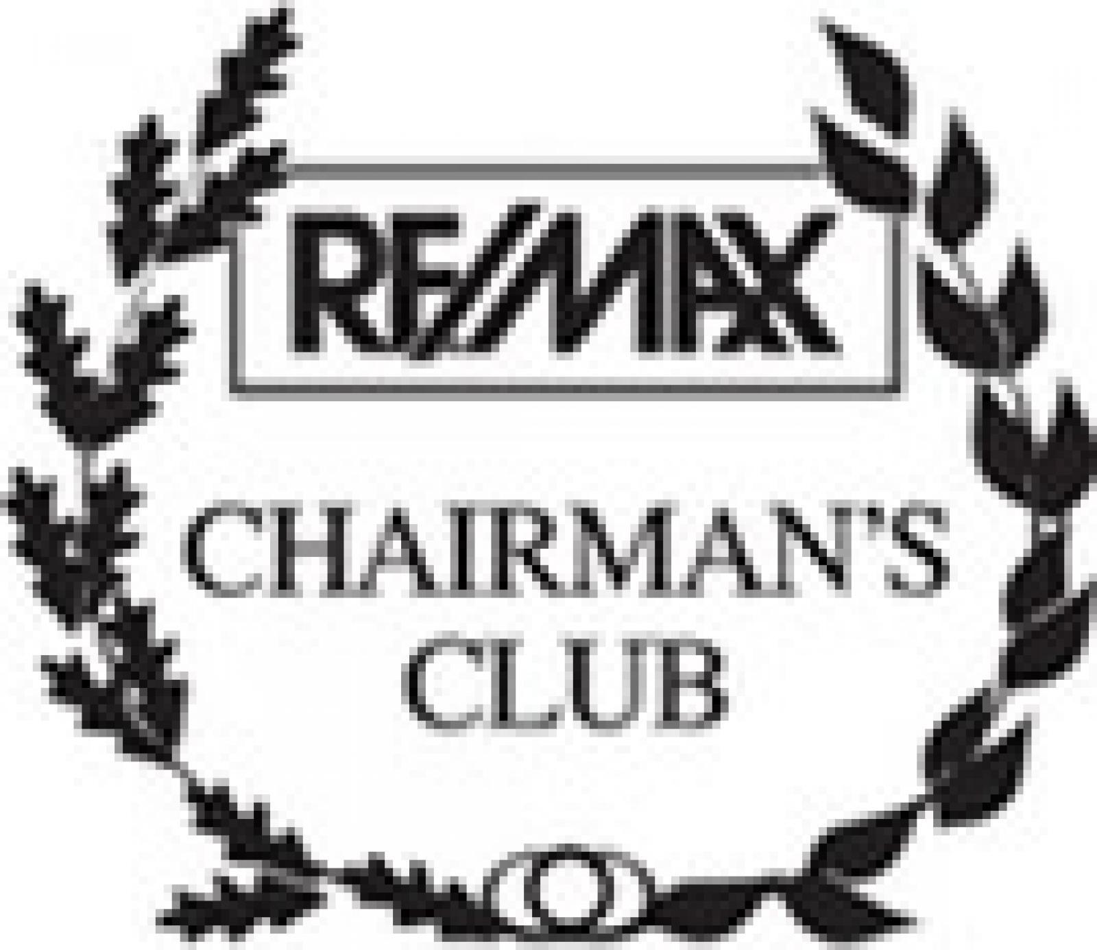 2012  Club Chairman
