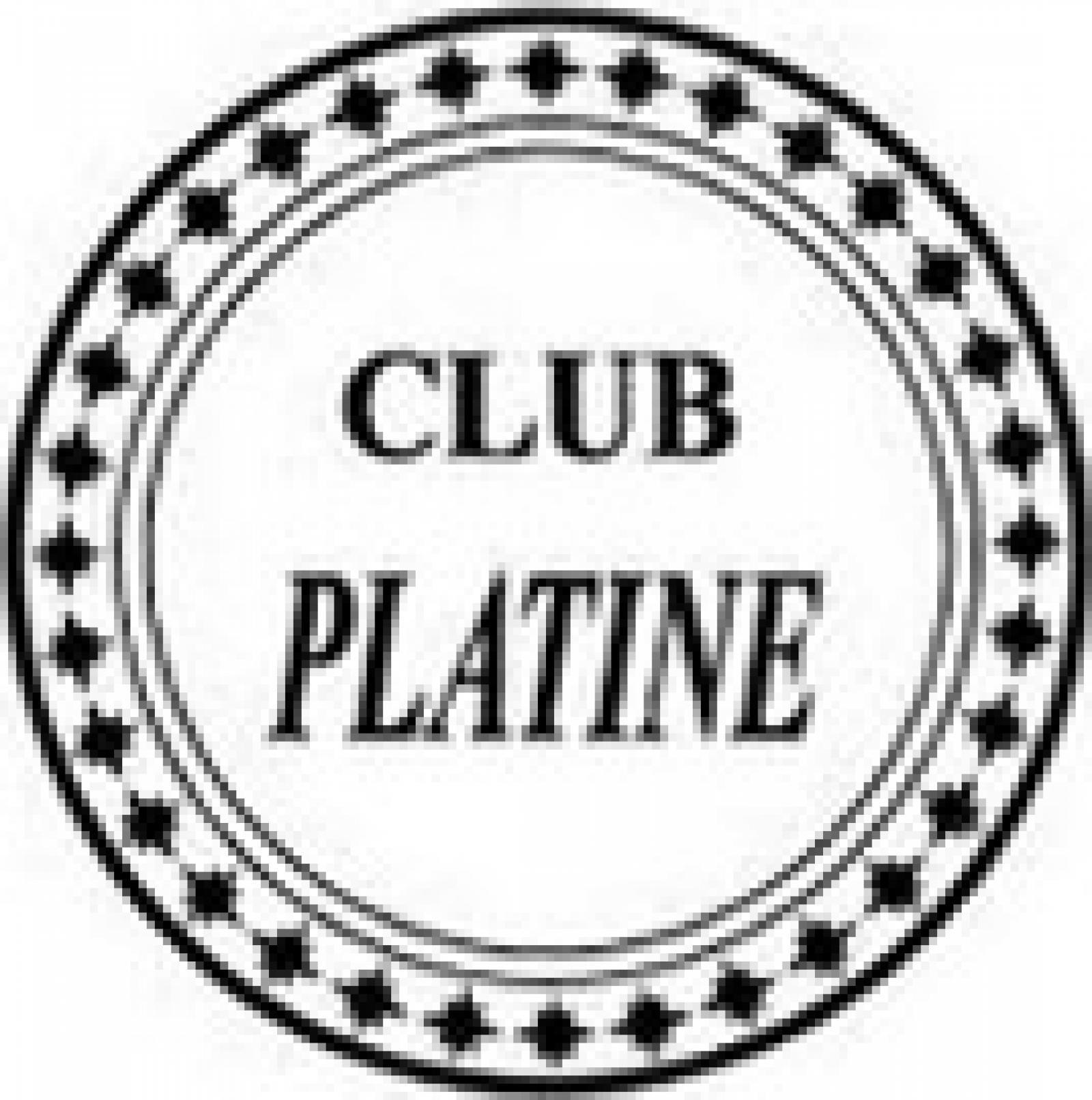 2011 Club Platine