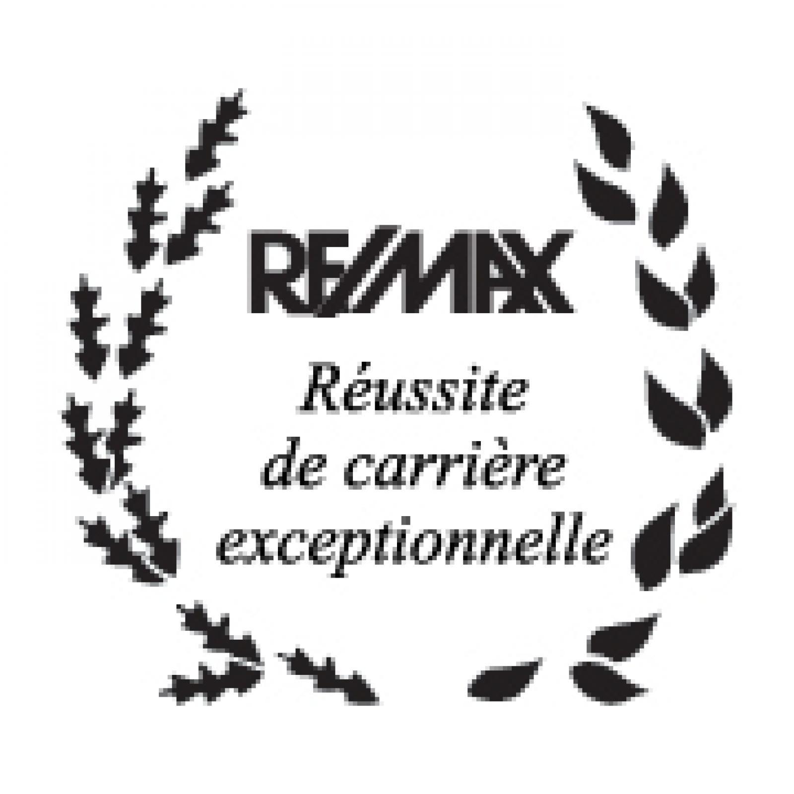 Trophée Carrière