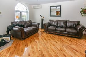 Dimension des meubles - Avant