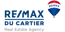 Real estate broker(s) in  - Remax du Cartier