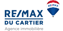 Courtier(s) immobilier à  - Remax du Cartier