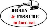 Drain et Fissure Québec Inc.