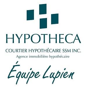 HYPOTHECA ÉQUIPE LUPIEN