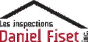 Les inspections Daniel Fiset inc.