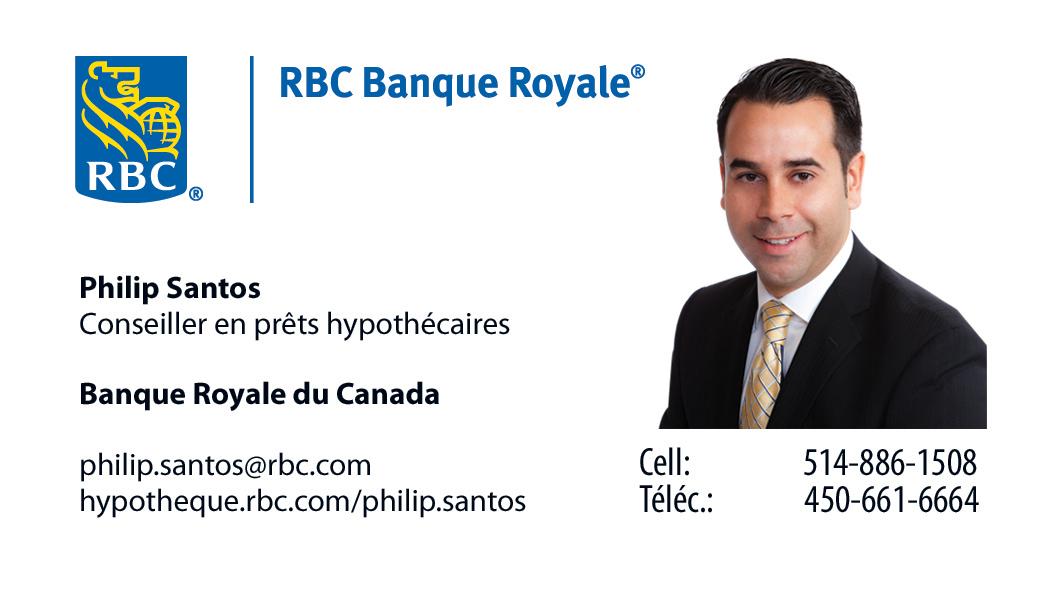 RBC Hypothèques