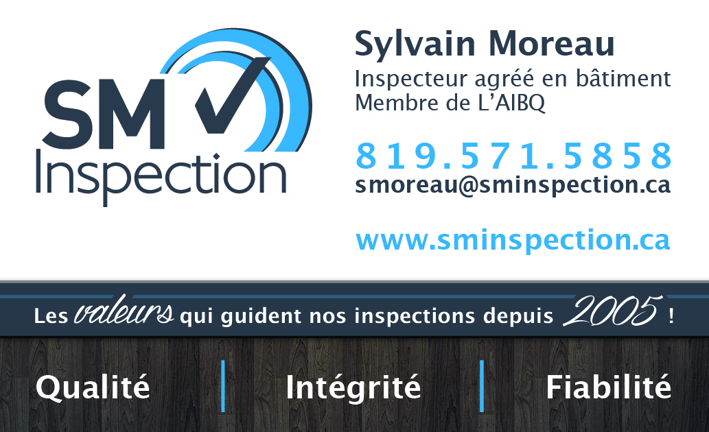 SM Inspection