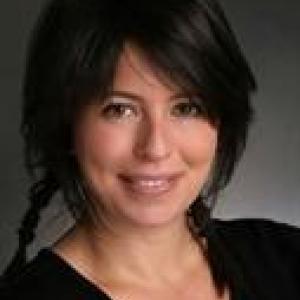 Amelie Jolicoeur