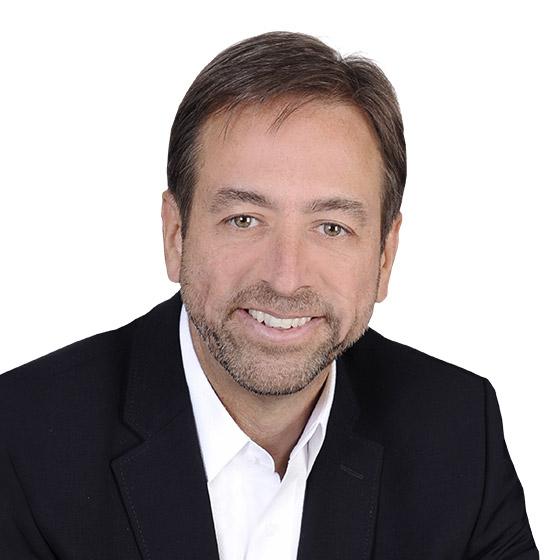 Bruno Lévesque BA
