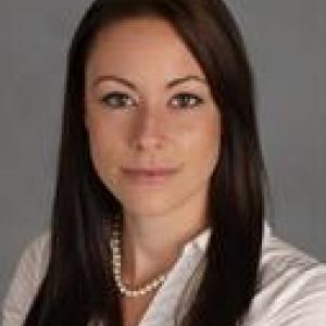 Catherine Oligny