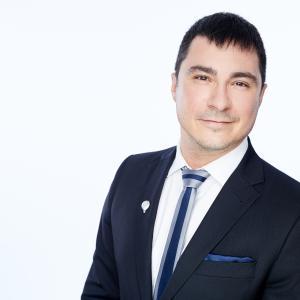 Daniel Galarneau