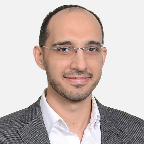 Kosai Alchaghoui