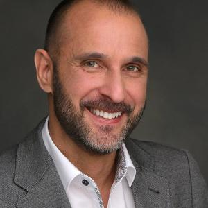 Luc André Martel