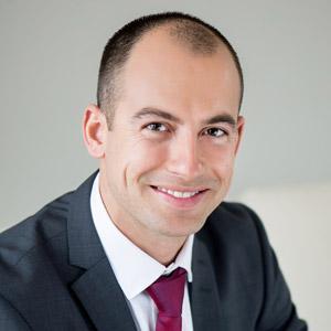 Mathew McDougall - Courtier immobilier à Montréal - McDougall - Équipe Mcdougall - Sutton Québec