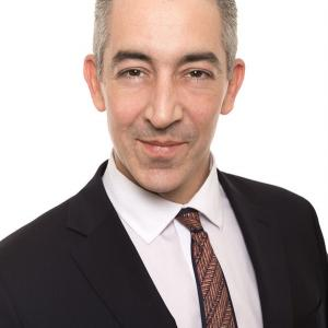 Mathieu Robillard