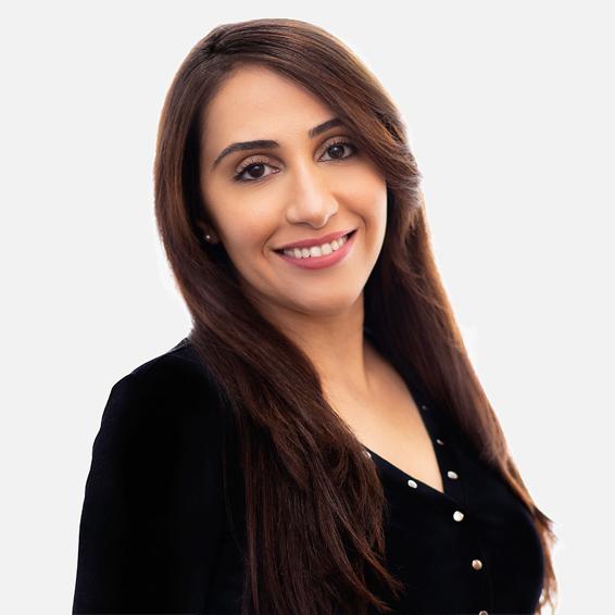 Mouna Benarfa