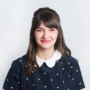 Sabrina Dionne - Adjointe à la mise en marché à Estrie - Équipe Lafleur Davey - Agence Lafleur Davey