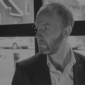 Tommy Archambault - Courtier immobilier agréé, Avocat, Co-Fondateur à Montréal - Levier