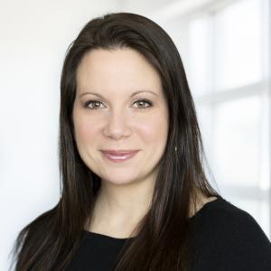 Valérie Tremblay - Adjointe administrative à Ste-Foy (Québec) - Équipe Tom Donovan - Re/Max
