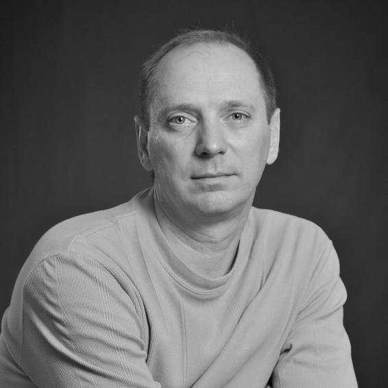 Vitalii Golubiev