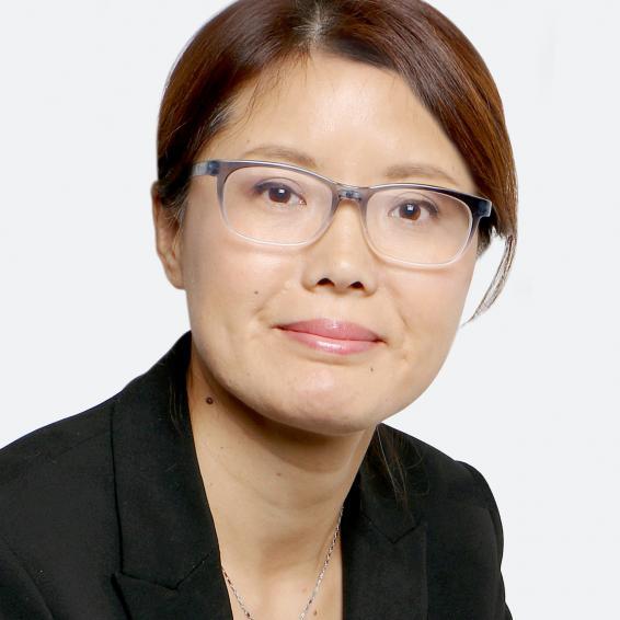 Yanhong Gao
